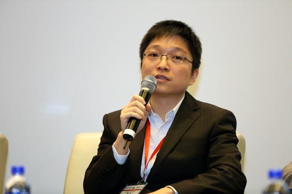 Steven Feng Cai, Credit Suisse