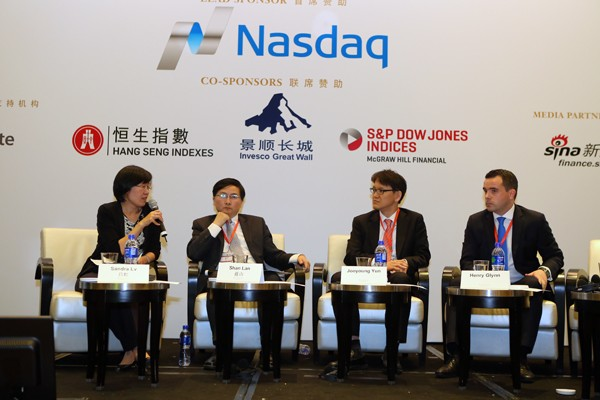 Panel Discussion E: Products: What's in Store for 2015?