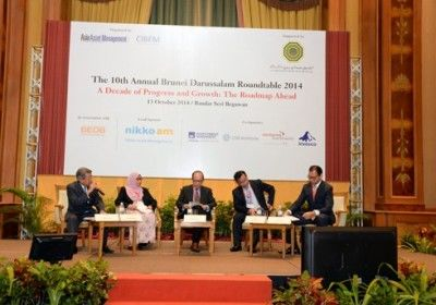 The 10th Annual Brunei Darussalam Roundtable