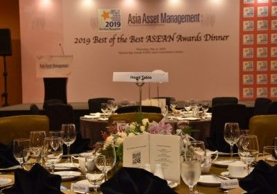 2019 Best of the Best ASEAN Awards (Events)