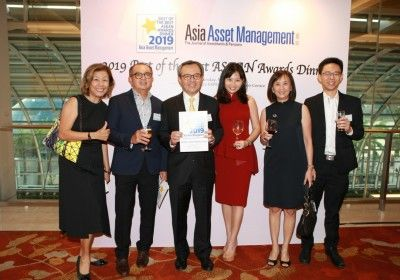 2019 Best of the Best ASEAN Awards (Groups)