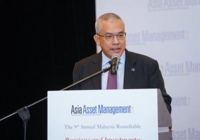 The 9th Annual Malaysia Roundtable