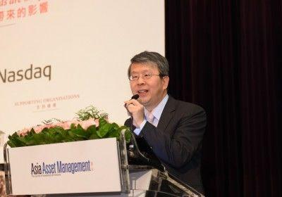 The 6th Annual Taiwan ETF Forum