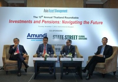 The 12th Annual Thailand Roundtable