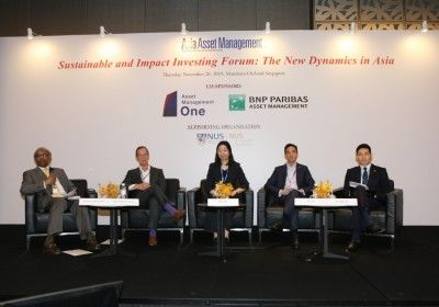 Sustainable and Impact Investing Forum